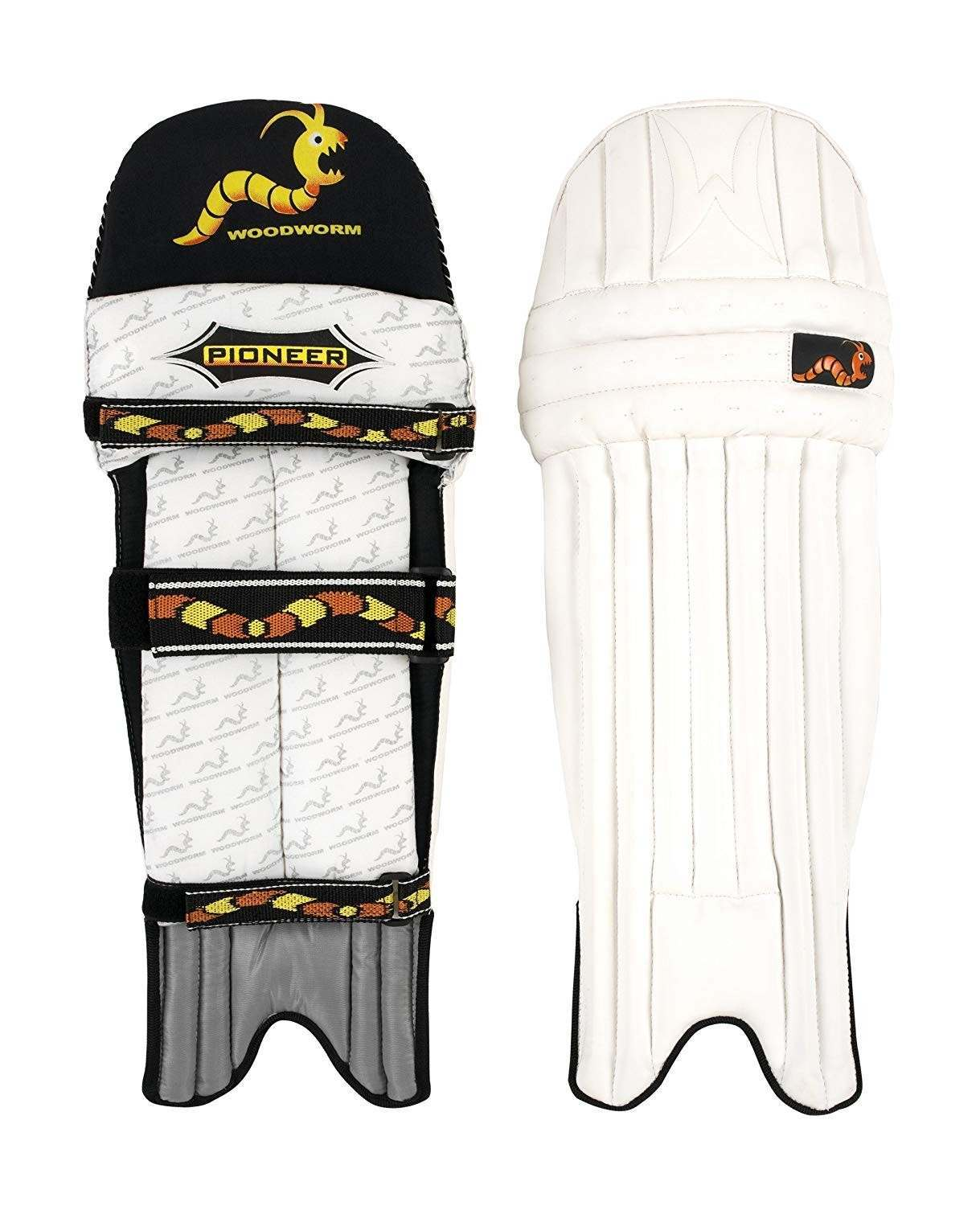 Woodworm Cricket Pioneer Batting Pads - Ambidextrous