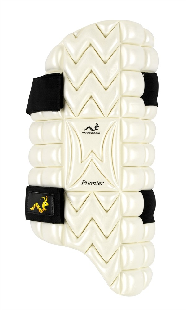 Woodworm Cricket Premier Thigh Pad