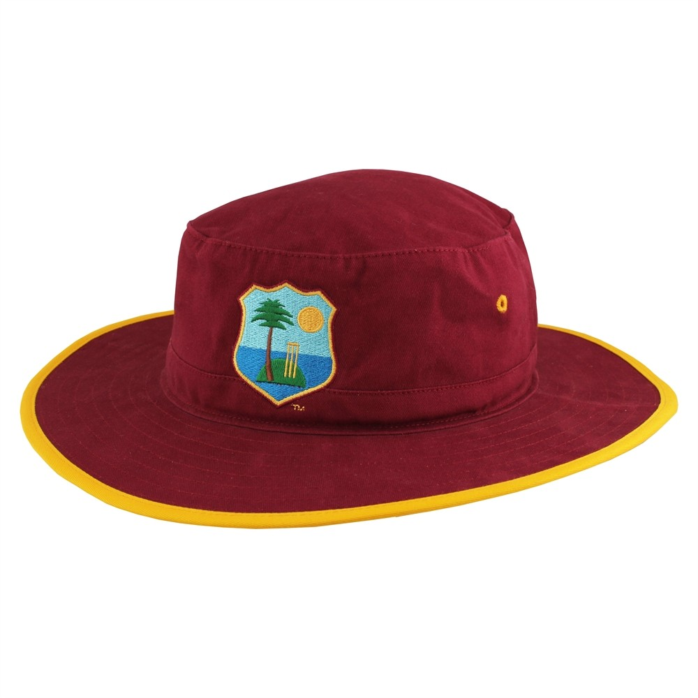 West Indies ODI Sun Hat Small