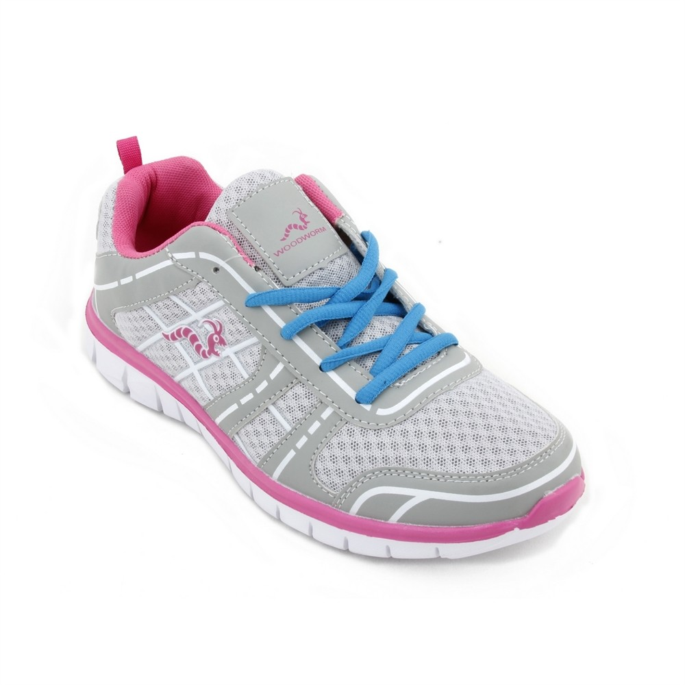 Woodworm Sports FWS Ladies Running / Training Shoes