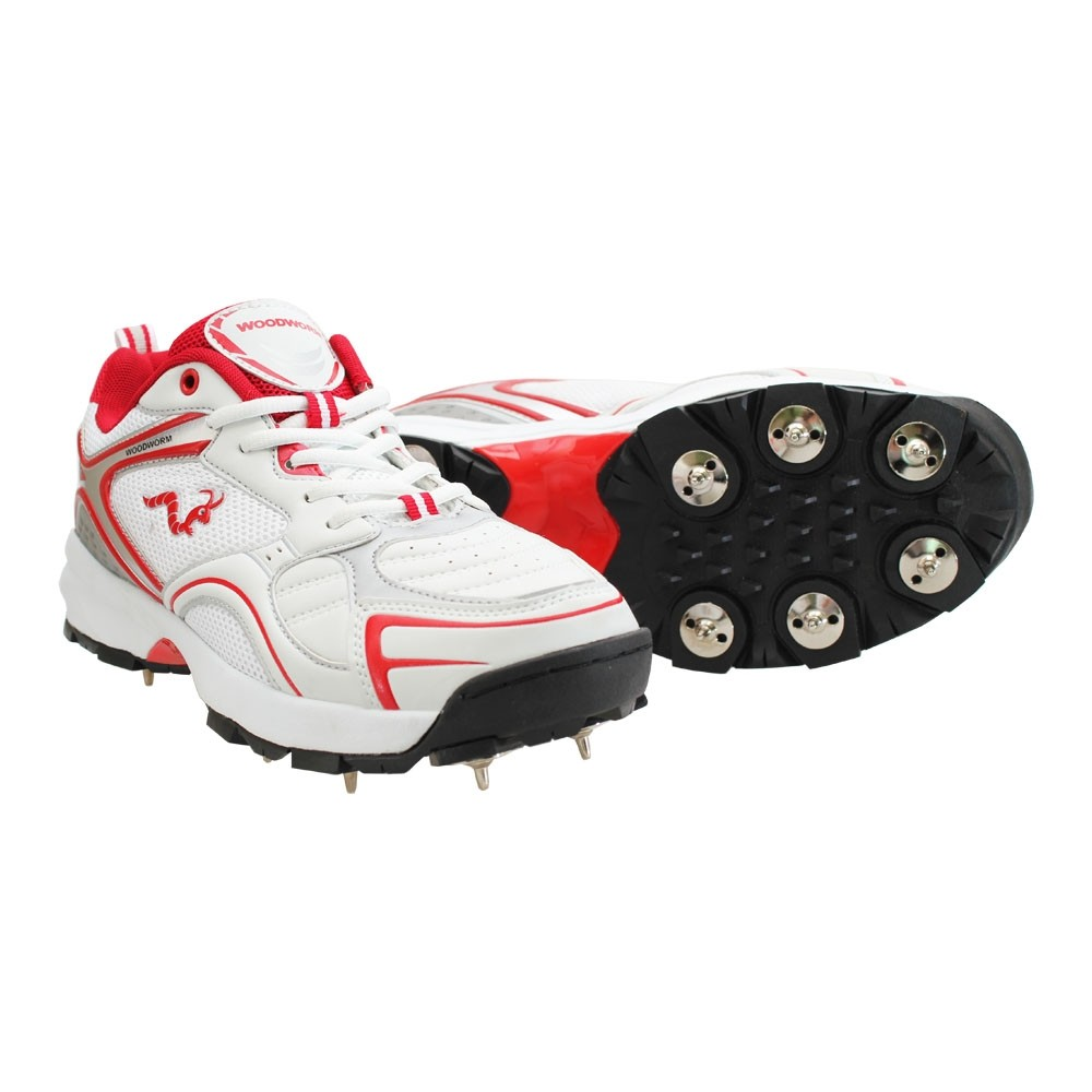 Woodworm Pro Select Cricket Spikes