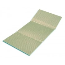 Woodworm Anti-Scuff Bat Sheets Standard