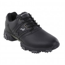 Woodworm Tour V2.0 Golf Shoes - Black