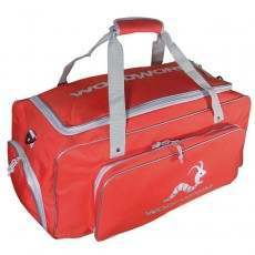 Woodworm Medium Holdall