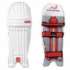 Woodworm Cricket Test Elite Mens Batting Pads