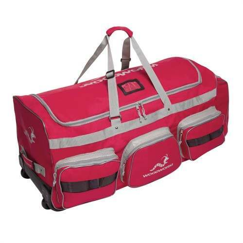 Woodworm Pro Series MKII Wheeled Cricket Bag