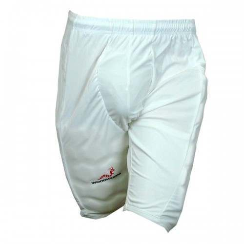Woodworm Cricket Pro Series Padman Batting Shorts