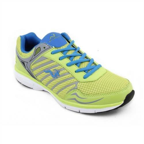 Woodworm MFS Mens Running Shoes / Trainers - Fluvo