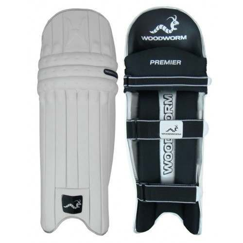 Woodworm Cricket Premier Mens Batting Pads