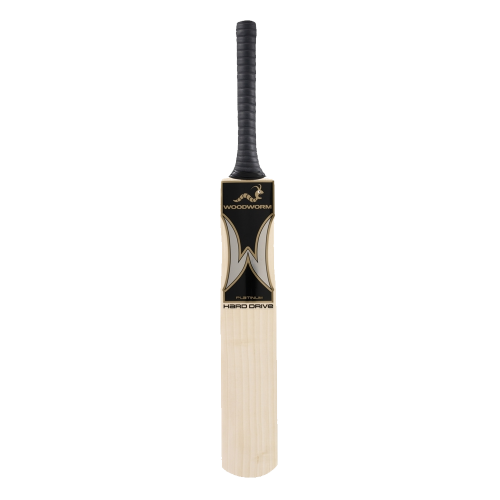 Woodworm Mini Size Hard Drive Autograph Bat