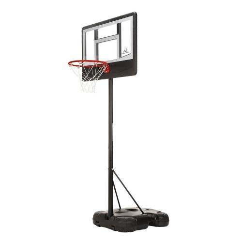 Woodworm Junior Kids Deluxe Adjustable Height Basketball Hoop System
